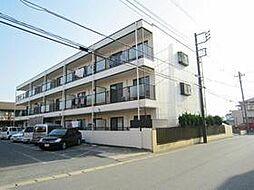 リュウセン五井[206号室]の外観