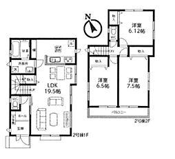 馬橋駅 2,980万円