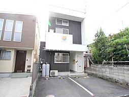 カーサフィオーレ東古松[1階]の外観