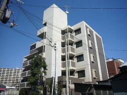 CASA OKUNO[4階]の外観