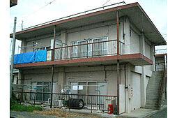 宮前ハイツA[A-5号室]の外観