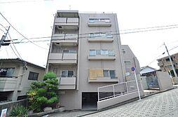 菊富士マンション[1階]の外観
