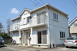 [テラスハウス] 東京都昭島市緑町3丁目 の賃貸【/】の外観