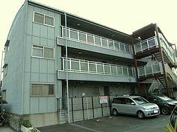 益寿美荘[1階]の外観