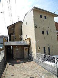ロフティ紫野西土居町[206号室号室]の外観
