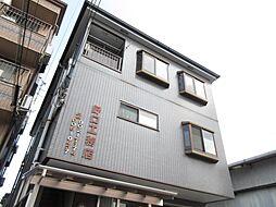 大阪府守口市大久保町5丁目の賃貸マンションの外観