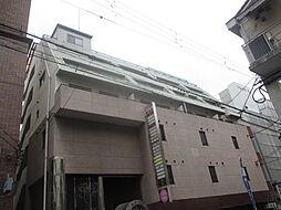兵庫県神戸市中央区北長狭通2丁目の賃貸マンションの外観