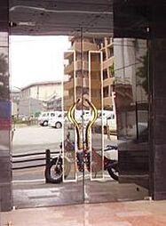 ピュアドームパークサイト大濠[301号室]の外観