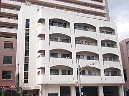 サンライフ六甲[4階]の外観