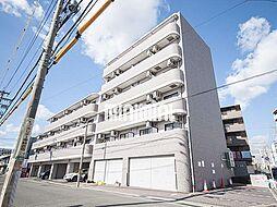 笠寺ハウス[3階]の外観