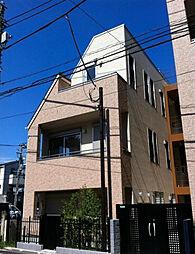 東急東横線 学芸大学駅 徒歩12分