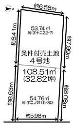 片町線 祝園駅 徒歩7分
