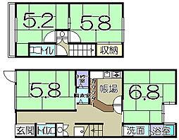 京都市下京区塗師屋町