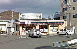 岡山県岡山市東区西大寺松崎の賃貸マンションの外観