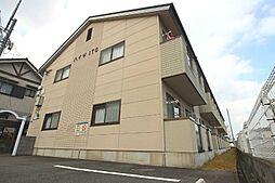 ハイツITO[3-B号室]の外観