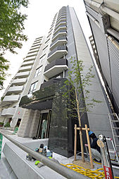 S-RESIDENCE南堀江[1210号室]の外観
