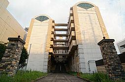 キャンパスシティ箱崎[6階]の外観