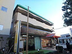 サンケイコーポ江戸川[2階]の外観