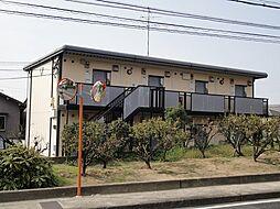 ラルゴ羽曳野[1階]の外観