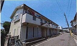 [テラスハウス] 千葉県鎌ケ谷市東中沢1丁目 の賃貸【/】の外観