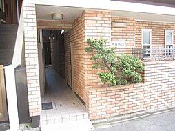 アビリア徳川[2階]の外観