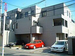 ディアコ−トソレイユ[2階]の外観