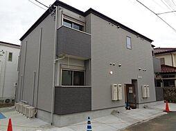 東武野田線 大和田駅 徒歩8分の賃貸アパート