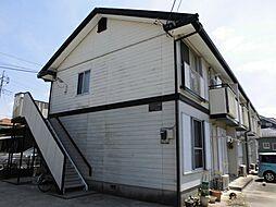 サンシャイン梅郷[1階]の外観