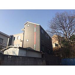 ルシェン和田町[0104号室]の外観