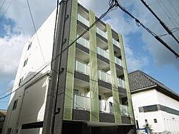 ネモフィラ・東大阪 506号室[5階]の外観
