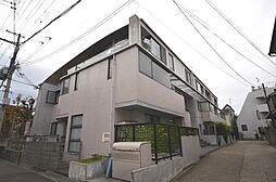 夙川ダイヤハイツ[2階]の外観