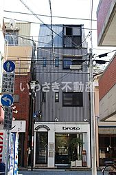 グランドキャニオン元町[201号室]の外観