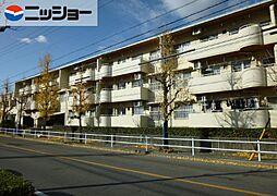 コーポ柴荷[1階]の外観