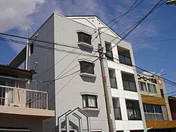 セントラルハイツ駒方[4階]の外観