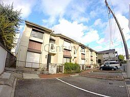 [テラスハウス] 兵庫県西宮市門戸荘 の賃貸【/】の外観