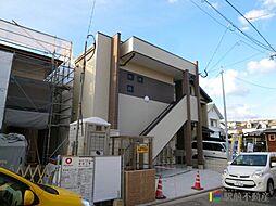西鉄貝塚線 名島駅 徒歩11分の賃貸アパート