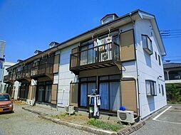 サンコーポ小倉B[1階]の外観