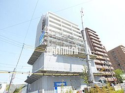 愛知県名古屋市西区康生通2丁目の賃貸マンションの外観