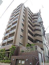 サーパス長与駅西[5階]の外観