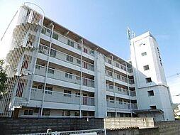 徳島県徳島市国府町観音寺の賃貸マンションの外観