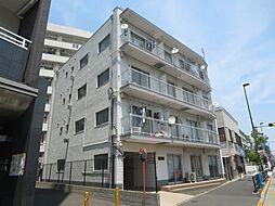 小川マンション[403号室]の外観