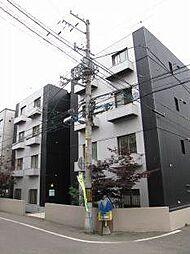 瀬比亜館円山B棟[2階]の外観