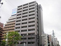 エスリード神戸三宮パークビュー[7階]の外観