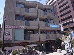 冨尾マンションIII[1階]の外観