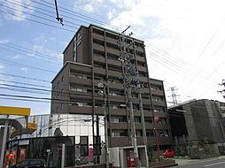 U・TOPIA TOWER[2階]の外観