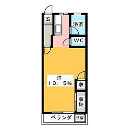 【敷金礼金0円!】ハイムブトウジゅ