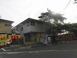 横浜市南区平楽