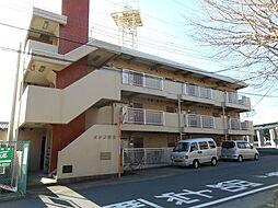 メゾン富士[203号室]の外観