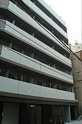 コンシェリア東京-KIBA STATION FRONT-[8階]の外観