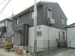 (仮)下作延5丁目新築テラスハウス[2階]の外観